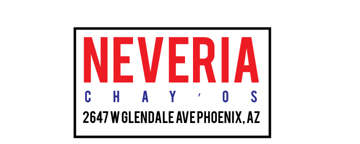 Neveria chayos in phoenix